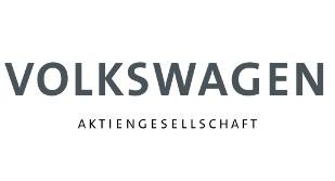 VW Schrift