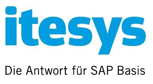 Itesys Logo