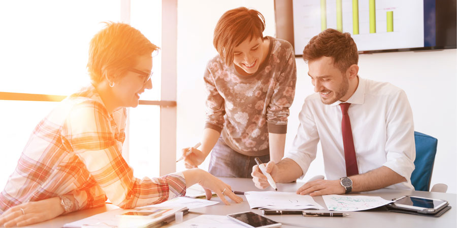 Praktikant / Student (m/w) Marketing Und Vertrieb