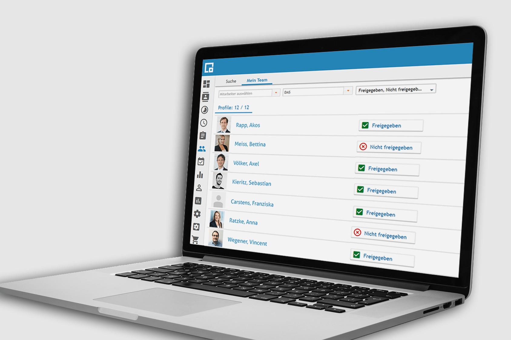 Erfolgreicher Decídalo-Relaunch – Gutes Kunden-Feedback Für Unsere Neue Benutzeroberfläche